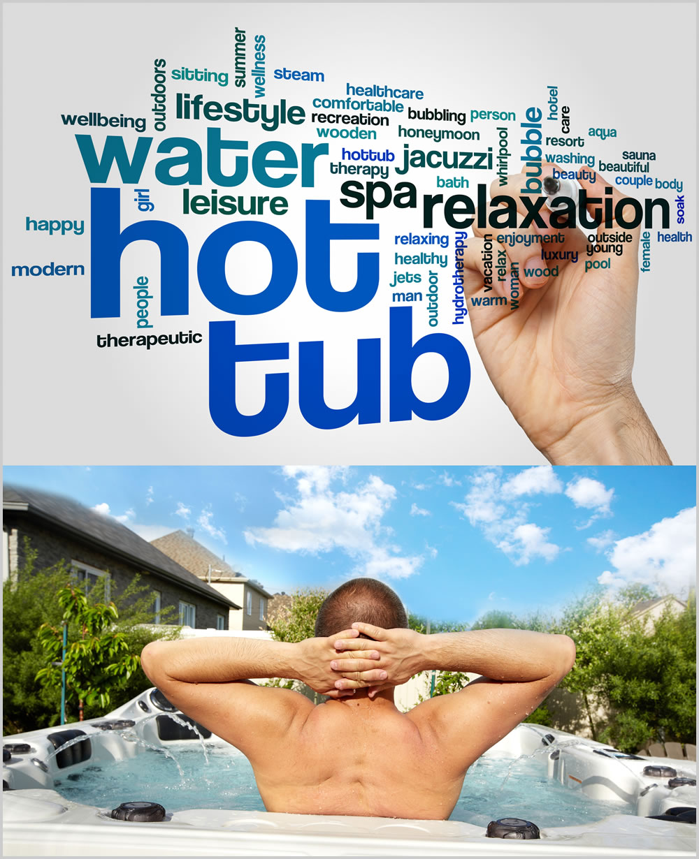 Stay Cool Pools Services Hot Tubs
